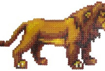 Lion King - Re-Pins
