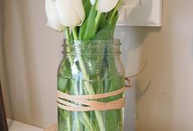 Spring/Summer decor