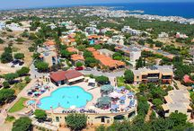 Marni Village, 3 Stars apartments, studios, villa in Koutouloufari - Piskopiano, Offers, Reviews