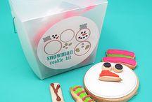 Cookies!!! / by Rebekah Bolling