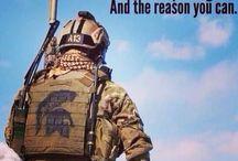 military rememberance