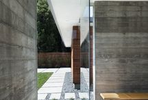 | A R C H I T E C T U R E / Architecture design inspiration