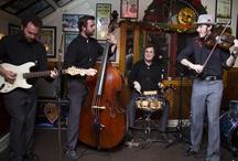 Gordie MacKeeman & His Rhythm Boys (2015)