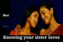 Sisters Luv♡