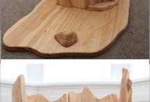 Amazing Wood Work