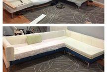 Bútor készítés