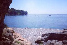 Beautiful places / My trip to Basilicata !!! Beautiful place!