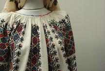 The Romanian Traditional Costume