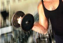 Fitness for men