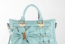Bag It & Tag It! / by Morgan Alex