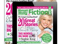 Magazines to write for