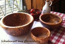 Olive wood bowl / #olivewood #olive #wood #bowl