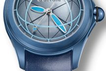 Corum Watches / Corum is proud to contribute to perpetuating the time honored values and expertise of Fine Watchmaking. Corum has adopted creativity and boldness as its guiding principles. It is pursuing the path traced by the founders, more loyal than ever to the iconic collections, while enriching them with a powerful modern touch bearing the hallmark of innovation and technical breakthroughs. http://www.jurawatches.co.uk/collections/corum-watches