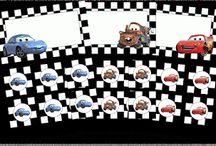 Racecar birthday ideas