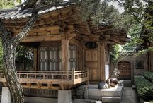 Japanese homes