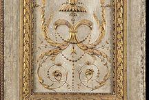 Meubles francais style Louis XVI