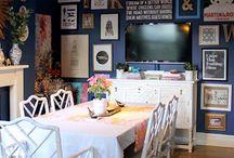 Inside... dining