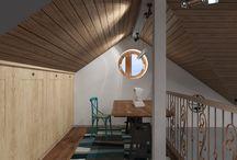 loft attic portfolio