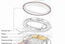 idea book // ARCT3030 - velodrome