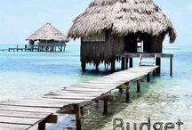 Central America Travel Inspiration