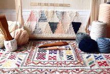 Craft weaving