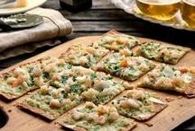 Favorite Recipes & What I Love To Eat!! / Yummmmmmmy!! / by Debbie Hecketsweiler