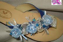 Vg Handmade Sandals