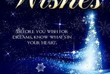 Christmas Wishes / http://amzn.com/B00GGNA44C