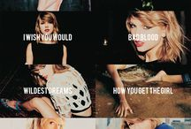 All things Swiftie!