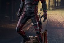 Hot Toys/Collectibles Wishlist