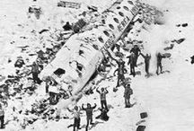 Tragedia Andes vuelo 571