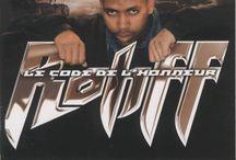 Rap Covers - Rohff