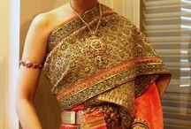 Thai dresses