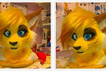 Fursuit Style Examples