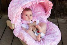Everything Pink  / Everything pink at Babybellamaya.com