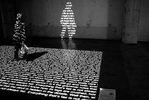 Light & Art