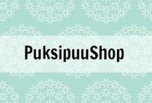 PuksipuuShop | Web Shop / Valikoima pohjolan säitä kestäviä, laadukkaita designtuotteita. Tervetuloa ostoksille!  Welcome to PuksipuuShop - The Web Shop for Quality Garden Furniture and Accessories. At the moment the web shop is serving in Finland.