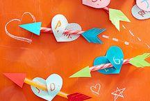 Valentines / by Robyn Malko