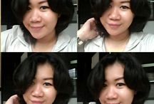 My Self / My Name is Tiffany Octavianty but u can call me just Fanie ...