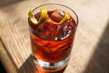 Love Live Negroni / The iconic aperitif and its descendants.