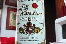 Receta/Recipe   Reducción de Ron Varadero / Todas las recetas / All recipes http://elreceton.blogspot.com.es/