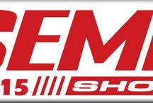 SEMA Show 2015