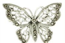 Simli kelebekler