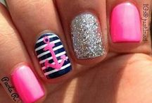 nails / by S Cain