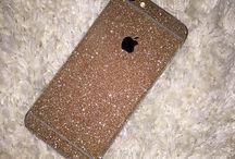 •PHONE CASES