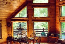 Dream House Ideas / by Colleen Lilly