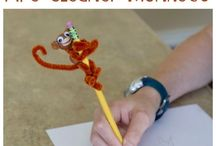Pipe cleaner Pets