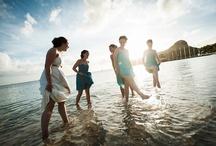 M2 Destination Weddings / Some of our favorite destination wedding shots