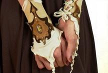 Costumes fantasy, steampunk