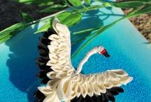 kansazhi swan